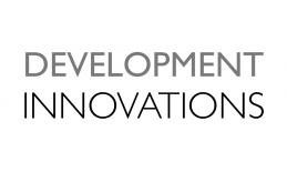 Development innovation logo